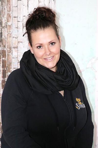 Anica Scherzinger