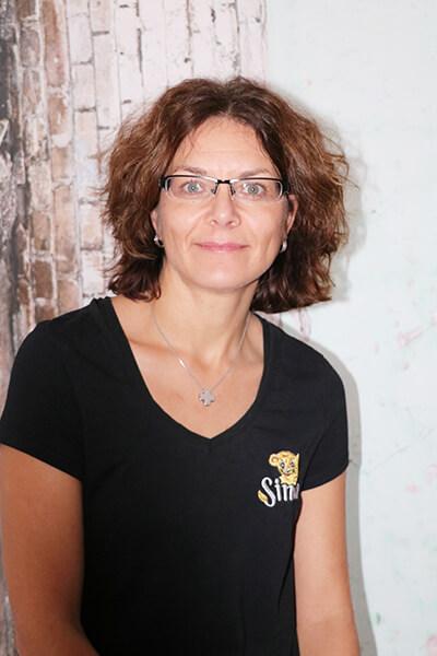 Manuela Meyer