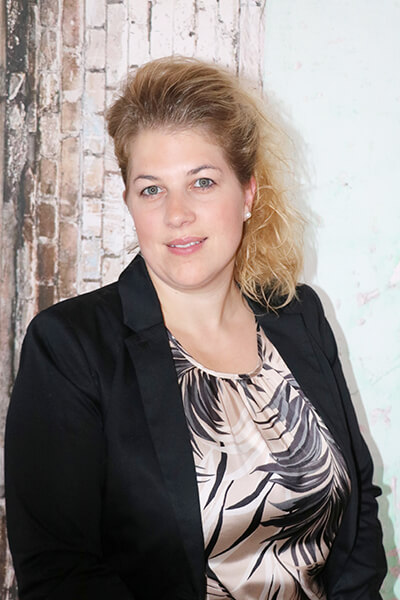 Natalie Kosellek