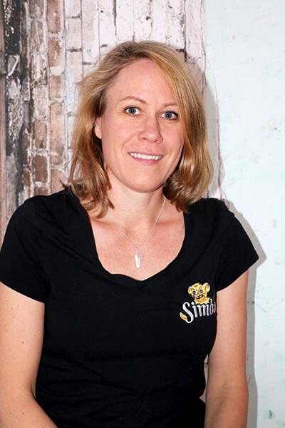Stefanie Schöneweiß