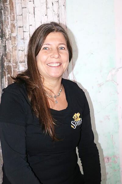 Tanja Lang